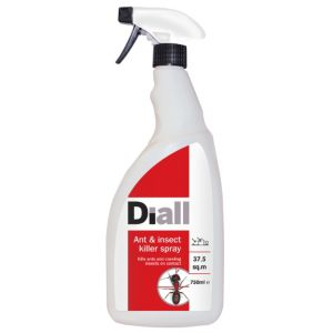 View Diall Crawling Insect Control details