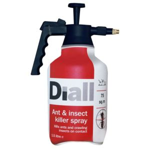 View Diall Spray Crawling Insect Control 1.5L details