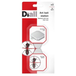 View Diall Ant Control details
