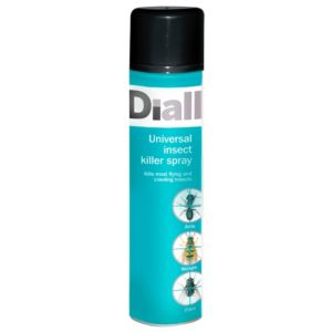 View Diall Universal Universal Insect Control 0.3L details