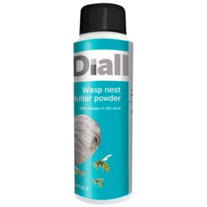 View Diall Powder Wasp Control 200G details