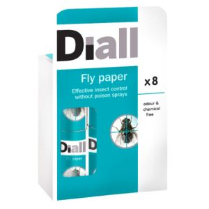 View Diall Fly Control details