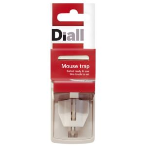 View Diall Trap Mouse Control 41G details
