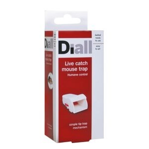 View Diall Trap Mouse Control 57G details