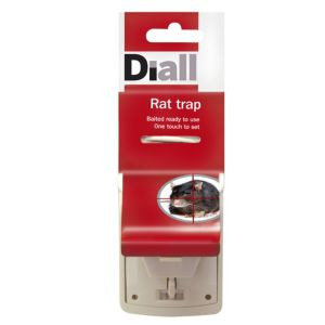 View Diall Rat Control details