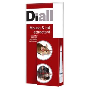 View Diall Mouse & Rat Attractant details