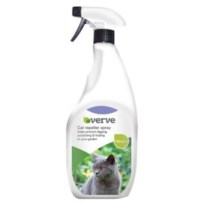 View Verve Cat & Dog Repellent details