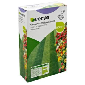 View Verve Ornamental Lawn Seed 0.5kg details