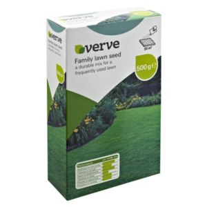View Verve Family Lawn Seed 0.5kg details