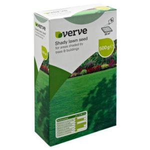 View Verve Shady Lawn Seed 0.5kg details