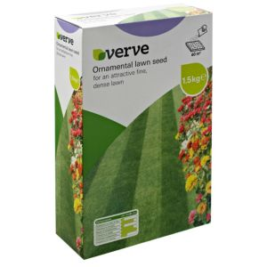 View Verve Ornamental Lawn Seed 1.5kg details