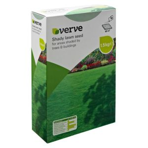View Verve Shady Lawn Seed 1.5kg details
