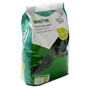 View Verve Family Lawn Seed 5kg details