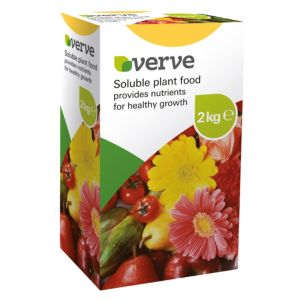 View Verve Liquid Concentrate Universal Plant Feed details