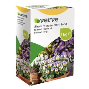 View Verve Slow Release Granular Universal Plant Feed details