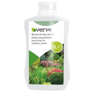 View Verve Shrub & Tree Plant Food Concentrate 1L details