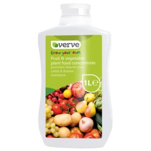 View Verve Fruit & Vegetable Plant Food Concentrate 1L details