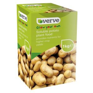 View Verve Grow Your Own Liquid Concentrate Potato Plant Feed details