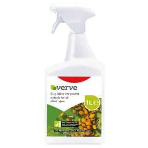View Verve Bug Killer Spray 1L details