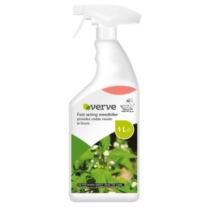 View Verve Fast Acting Ready To Use Weed Killer 1L details