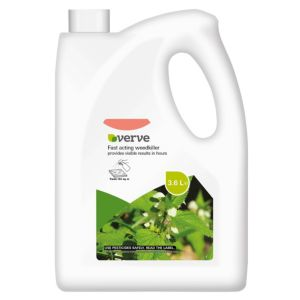 View Verve Fast Acting Ready To Use Weed Killer 3.6L details
