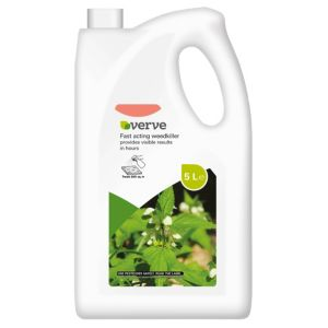 View Verve Fast Acting Ready to Use Weed Killer 5L details