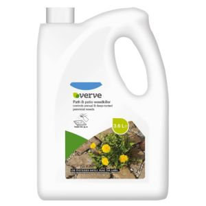 View Verve Path & Patio Ready to Use Weed Killer 3.6L details