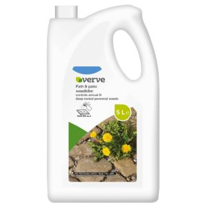 View Verve Path & Patio Ready To Use Weed Killer 5L details