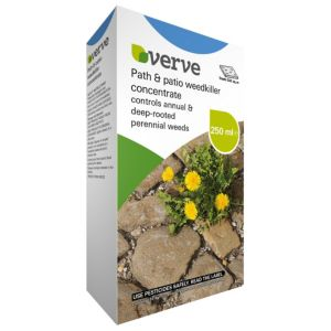 View Verve Path & Patio Concentrate Weed Killer 250ml details