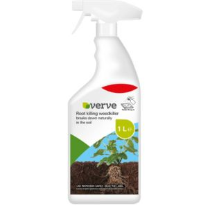 View Verve Root Killing Ready To Use Weed Killer 1L details