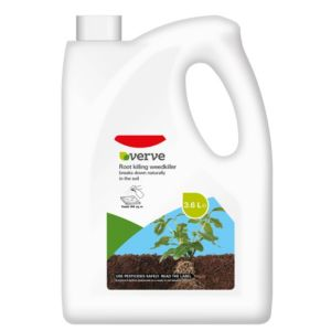 View Verve Root Killing Ready To Use Weed Killer 3.6L details