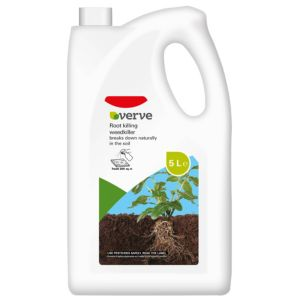 View Verve Root Killing Ready To Use Weed Killer 5L details