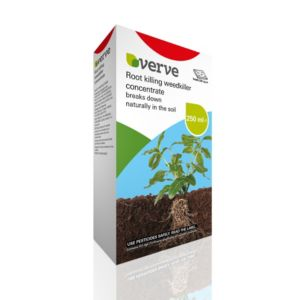 View Verve Root Killing Concentrate Weed Killer 250ml details
