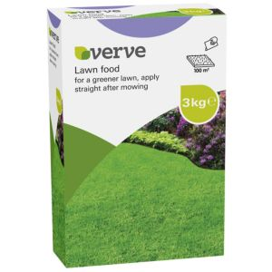 View Verve Lawn Feed 3kg details