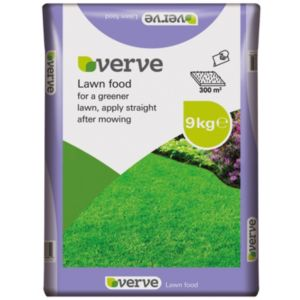 View Verve Lawn Feed 9kg details