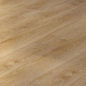 View Overture Milano Oak Effect Laminate Flooring 1.25 m² Pack details