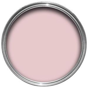 B&Q Pink Matt Emulsion Paint 0.05L Tester Pot