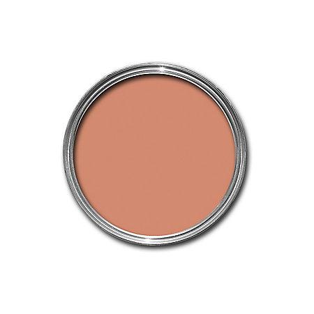Colours Interior Exterior Terracotta Gloss Wood Metal Paint 750ml Departments Diy At B Q