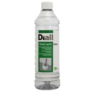 View Diall Clean Spirit 750ml details