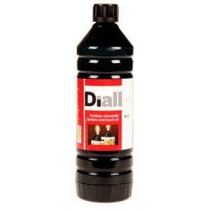 View Diall Citronella Oil 1L details