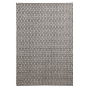 View Colours Fearne Grey Indoor/Outdoor Rug (L)1.7m (W)1.2m details
