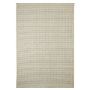 View Colours Viohla White Rug (L)2.3m (W)1.6m details