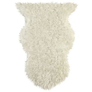 View Colours Declan Cream Rug (L)900mm (W)600mm details