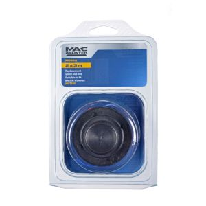 View Mac Allister Spool & Line To Fit Mac Allister & Performance Power Models (T)1.5mm details