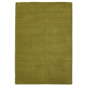 View Colours Aleron Green Rug (L)1.7m (W)1.2m details