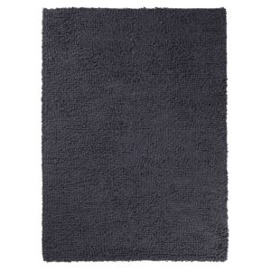 View Colours Bernie Grey Rug (L)1.7m (W)1.2m details