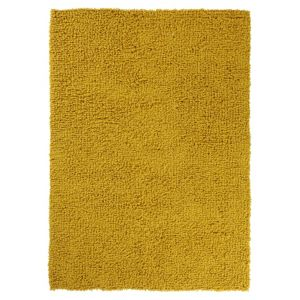 View Colours Bernie Yellow Rug (L)1.7m (W)1.2m details