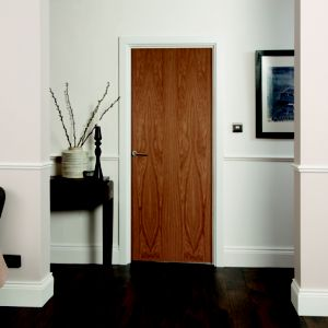 View Flush Doors details