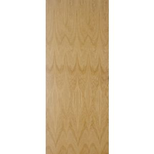 View Flush Ply Veneer Ready to Stain or Varnish.  Please Refer to Manufacturers Care Instructions Included with Your Door Internal Fire Door, (H)2040mm (W)826mm details
