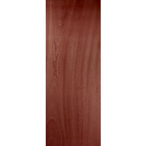 View Flush Ply Veneer Internal Unglazed Door, (H)2040mm (W)826mm details